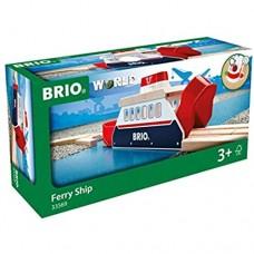 BRIO Bahn 33569 - Light&Sound Fähre