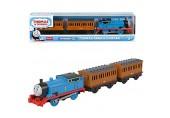 Thomas Annie & Clarabel | Mattel GHK82 | Trackmaster | Thomas & Seine Freunde