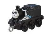 Thomas und seine Freunde GFF08 Track Master Push Along Metall Special Edition Secret Agent Thomas Lokomotive
