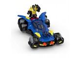 Fisher-Price DHT64 Batman DHT64-Imaginext Batmobil Spielzeug Generic
