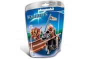 Playmobil 5357 - Turnierkämpfer Wildpferde-Clan