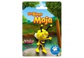 Bullyland 43420 - Spielfigur Biene Maja ca. 6 cm groß liebevoll handbemalte Figur PVC-frei tolles Geschenk für Jungen und Mädchen zum fantasievollen Spielen