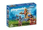 Playmobil 9344 - Zwergenkönig Spiel