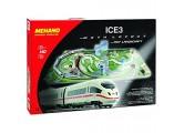 Mehano T737 Ice 3 Zug-Set mit Layout MEHANOT737