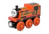 Thomas & seine Freunde GGG31 - Nia Spielzeuglok aus Holz Spielzeug Zug ab 3 Jahren