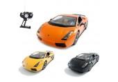 Lamborghini Superlegerra - RC ferngesteuertes Lizenz-Fahrzeug im Original-Design Modell-Maßstab 1:14 Ready-to-Drive Auto inkl. Fernsteuerung Neu