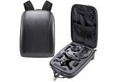 Hensen Rucksack für DJI FPV Combo Tragbare Reise Hardshell Tasche mit Hochdichtem ABS-Material und Doppelter Eva Schwamm Wasserbeständiges IP 6-7 Schützt für DJI FPV Combo