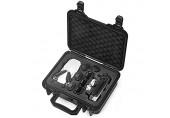 LEKUFEE Tragbare Kompakt wasserdichte Koffer für DJI Mavic Mini Drohne und Zubehör(Drohnen Nicht enthalten Nicht für Mavic Mini 2)