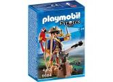 Playmobil 6684 - Piratenkapitän