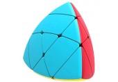 HXGL-Drum 2x2 3x3 Mastermorphix Stickerless Speed Puzzles Cube Klassisches Lernen Pädagogisches Fast Smooth Toys Ideen für Kinder