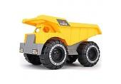 FeiFan Baufahrzeuge Bagger LKW-Spielzeug DIY Gebäude pädagogisches Geschenk Spielzeug für Kinder Age 3 4 5 J
