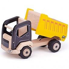 Tidlo T0412 Holzkipper für Baufahrzeuge