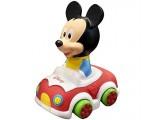 Disney Clementoni 14659 Baby Auto Soft & Go