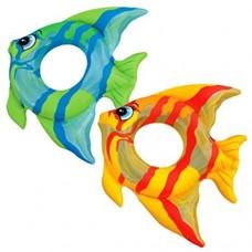 Intex 59219NP - Schwimmring Tropical Fish Sortierung/VE: 2 á 12 Stück