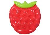 Jia Hu 1 x aufblasbare Erdbeer-Schwimmer-Matte schwimmend