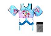 VIEWFUN Schwimmwesten für Kinder Kleinkinder Schwimmflügel von 2-7Jahre 14-25kg Schwimmen zu Lernen und Designs für Kleinkinder zum Schwimmenlernen Schwimmhilfe (Einhorn)