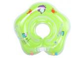 Baby-Schwimmring aufblasbarer Baby-Schwimmschwimmer neugeborener Baby-Schwimmtrainer Strand-Wasserbadspielzeug im Freien Schwimmbadzubehör