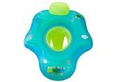 YAMMY Klapppool aufblasbarer Kinderpool Ozeanballpool Planschbecken Kindersandpool Whirlpool (Pool)