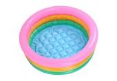 Runde Form Kinder Soft Pool Kinder Swimmingpool Baby Basin Pool Spielen für Kinder Kinder(small)