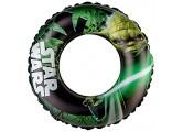 Happy People 16343 Schwimmring Star Wars Ja Yoda