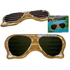 Out of the Blue Aufblasbare Luftmatratze Sonnenbrille Mehrfarbig One Size