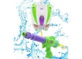 Disney Toy Story Buzz Lightyear Wasser Blaster Rucksack | Tragbare Wasserpistole Mit Großer Kapazität Und Verstellbaren Trägern | Kinder Outdoor Toy Water Gun Ab 3 Jahren