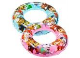 Kinder Schwimmring aufblasbar - Paw Patrol - passend für 2 bis 6 Jahre - Schwimmreifen & Schwimmhilfe - für Mädchen & Jungen - aufblasbar Zwei Farben zufällig versandt