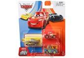 Cars Disney Pixar Metal Mini Racers Goldener Ramone Hook und Lightning McQueen