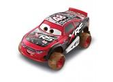 Disney Cars GFP50 - XRS Xtreme Racing Serie Schlammrennen Die-Cast Spielzeugauto Revoling Spielzeug ab 3 Jahren