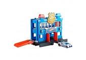 Hot Wheels FNB00 - City Spielset Gefängnisausbruch Set Spielzeug ab 4 Jahren