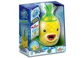 Xtrem Toys 00330 Wasser Spaß Ananas Sprinkler spritziger Spielspaß für Kinder ab 3 Jahre ideal für den Garten im Sommer einfach an den Gartenschlauch anschließen