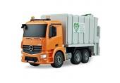 Amewi 22206 Müllwagen Mercedes Benz ferngesteuert 1:20