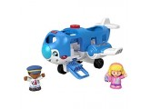 Fisher-Price Little People Vehicle Airplane Large