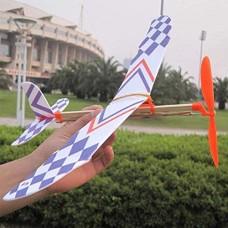 U-M PULABO Für Kinder Kinder Spielzeug Hand Werfen Fliegen Segelflugzeug Kunststoff Flugzeug Luftfahrt Modell Kinder Spielzeug Geschenk Hohe Qualität Beliebt